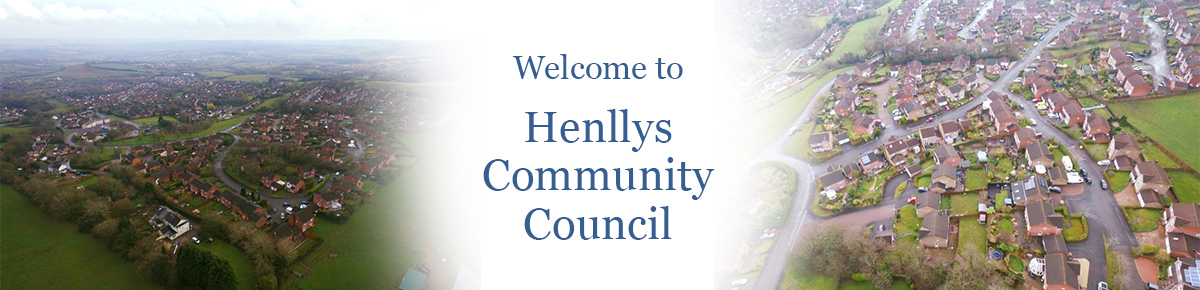 Header Image for Henllys Community Council